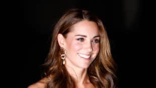 Herzogin Kate nach Schwangerschaft
