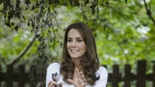 Herzogin Kate neue Bilder
