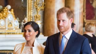 Prinz Harry Herzogin Meghan Baby royal Baby Sussex Geburt