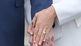 Herzogin Meghans Ring