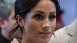 Herzogin Meghan Schwester Samantha gibt zu, mit Schlagzeilen gut zu verdienen