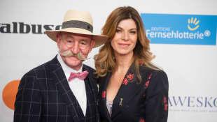 Horst Lichter und seine Frau Nada
