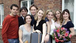 GZSZ Cast 2006