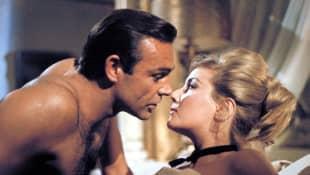 """""""James Bond 007 - Liebesgrüße aus Moskau"""""""