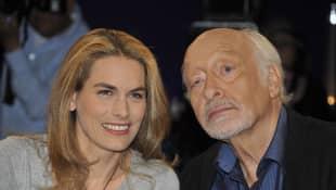 Janina Dall und Karl Dall