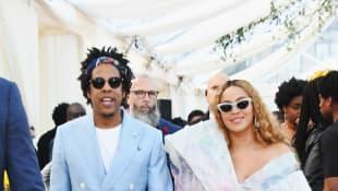 Beyoncé Jay-Z Musik Songs