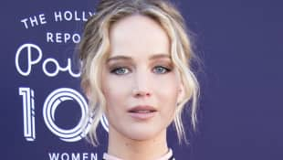 "Jennifer Lawrence, Jennifer Lawrence Schulabruch, ""X-Men""-Schauspielerin,"