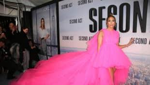 Jennifer Lopez J.Lo Fashion Fauxpas