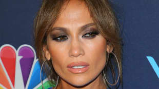 "Jennifer Lopez bei ""World of Dance Celebration"" 2017"