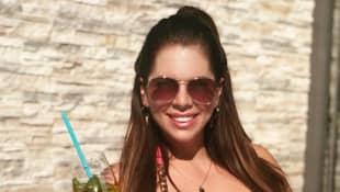 Jenny Frankhauser zeigt sich sexy auf Instagram und posiert im Bikini