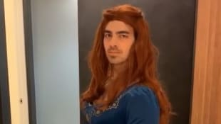 Joe Jonas Sansa Stark Game of Thrones