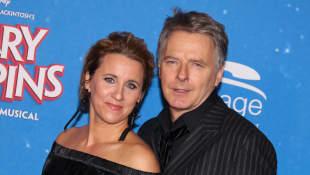 Irina Pilawa und Jörg Pilawa haben drei gemeinsame Kinder