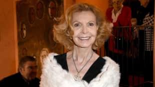 """Jutta Kammann ist bekannt aus der Serie """"In aller Freundschaft"""""""