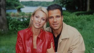 """Karina Kraushaar und Karsten Speck waren in """"Hallo Robbie!"""" zu sehen"""
