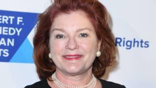 """Kate Mulgrew wurde durch """"Star Trek"""" bekannt"""