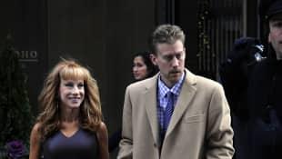 Kathy Griffin und ihr Freund Randy Bick haben sich nach sieben Jahren Beziehung getrennt