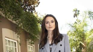 Keira Knightley kritisiert Herzogin Kate für ihre Auftritte nach der Geburt ihrer Kinder