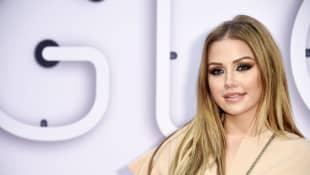 Kim Gloss bei der Beauty-Con 2019