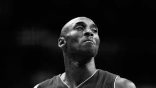 Kobe Bryant ist am 26. Januar bei einem Helikopterabsturz verstorben