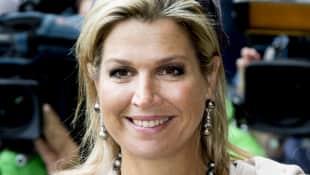 Königin Máxima der Niederlande