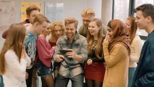 """""""Krass Abschlussklasse"""" ist eine neue Schul-Soap von RTL II"""