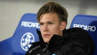Lasse Lehmann