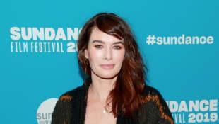 """Lena Headey spielt bei """"Game of Thrones"""" die Rolle der """"Cersei Lennister"""""""