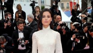 Lena Meyer-Landrut in Cannes 2019