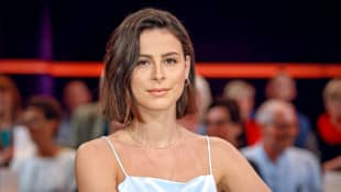 "Lena Meyer-Landrut beim ""MDR Riverboat"""