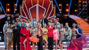 """Let's Dance""-Kandidaten RTL"