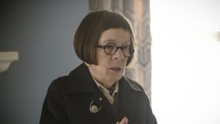 Linda Hunt Hetty Navy CIS: L.A.
