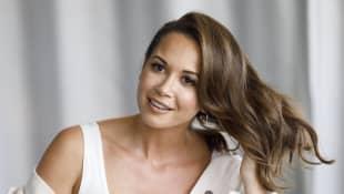 Sängerin Mandy Capristo