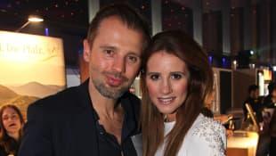 Mareile Höppner mit Ex-Ehemann