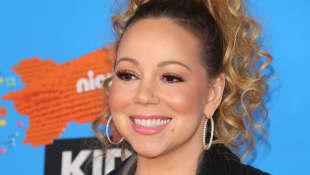 Mariah Carey gibt an, dass sie eine bipolare Störung hat