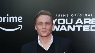Matthias Schweighöfer bei der Amazon Prime Video Premiere in Hollywood 2018
