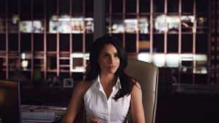 will Meghan Markle be starring in Suits again in 2019?