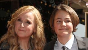 Melissa Etheridge Sohn Beckett tot gestorben