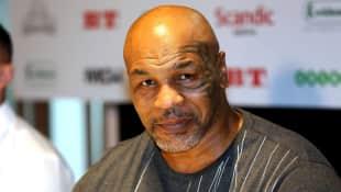 Die Tochter von Mike Tyson verstarb mit vier Jahren