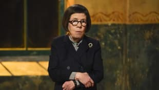 Navy CIS: L.A. Hetty Linda Hunt