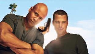 LL Cool J und Chris O'Donnell in NCIS: L.A.
