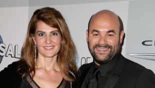 Nia Vardalos und Ian Gomez lassen sich scheiden