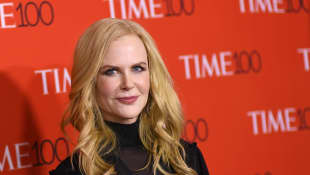 Nicole Kidman Fehlgeburt