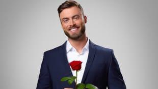 """Niko Griesert ist der neue """"Bachelor"""" 2021"""