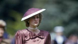 Neuer Dokumentarfilm über Lady Diana