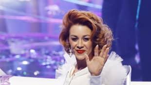 """Oana Nechiti wird 2020 nicht bei """"Let's Dance"""" dabei sein"""