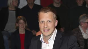 Oliver Pocher wird wieder Vater!