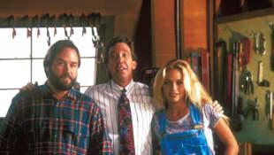Richard Karn, Tim Allen und Pamela Anderson