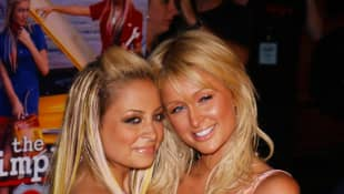 Nicole Richie, Paris Hilton, früher, 2004, The Simple Life