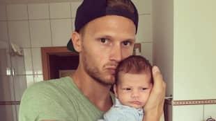 Pascal Behrenbruch Sohn Levi