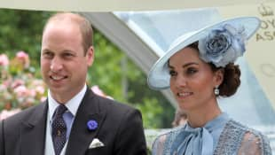 Prinz William und Herzogin Kate werden im Herbst nach Pakistan reisen